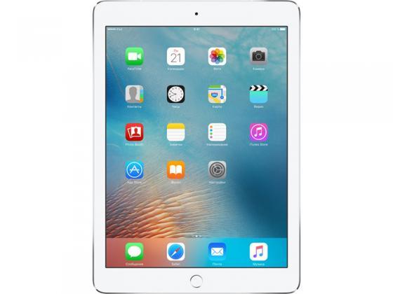 Планшет Apple iPad Pro 9.7 32Gb серебристый LTE Wi-Fi 3G Bluetooth 4G iOS MLPX2RU/A ipad 2 3g бу