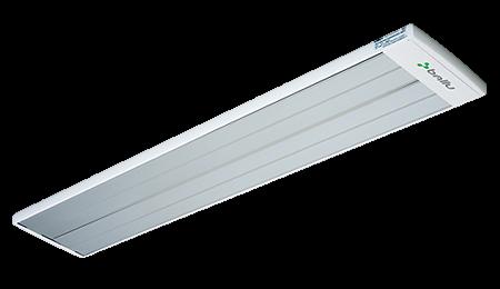 Инфракрасный обогреватель BALLU BIH-CM-2.0 2000 Вт серебристый инфракрасный обогреватель ballu bih cm 1 0 1000 вт серебристый