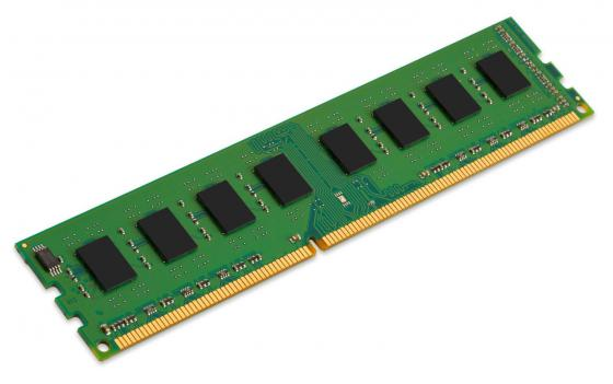 Оперативная память 8Gb (1x8Gb) PC3-12800 1600MHz DDR3 DIMM CL11 Kingston KCP316ND8/8 оперативная память 8gb pc3 12800 1600mhz ddr3 dimm ecc kingston cl11 kth pl316e 8g