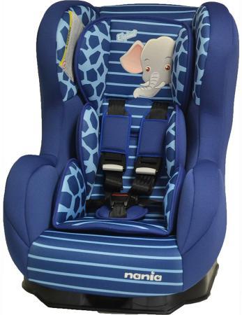 Автокресло Nania Cosmo SP (elephant) автокресло nania driver jaguar 43237