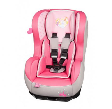 Автокресло Nania Cosmo SP LX (princess) Disney детское автокресло nania 83135 cosmo sp pink