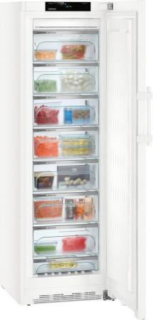 Морозильная камера Liebherr GNP 4355-20 001 белый холодильная камера liebherr kb 3750 20 001