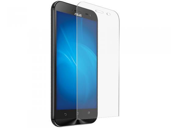 Защитное стекло DF для Asus Zenfone Zoom (ZX550, ZX551ML) aSteel-23 смартфон asus zenfone zoom zx551ml 128gb