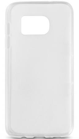 Чехол силиконовый супертонкий для Samsung Galaxy S7 Edge sCase-18 аксессуар чехол samsung galaxy a7 2016 df scase 24 rose gold