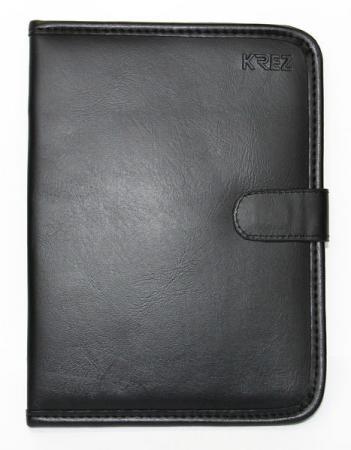Чехол KREZ для планшетов 8 черный L08-701BG