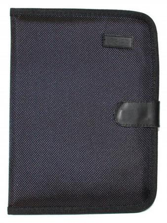 Чехол KREZ для планшетов 8 черный L08-702B
