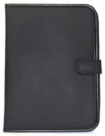 Чехол KREZ для планшетов 10 черный L10-701BM