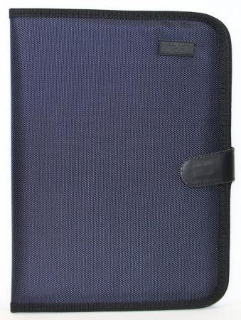 Чехол KREZ для планшетов 10 синий L10-702L
