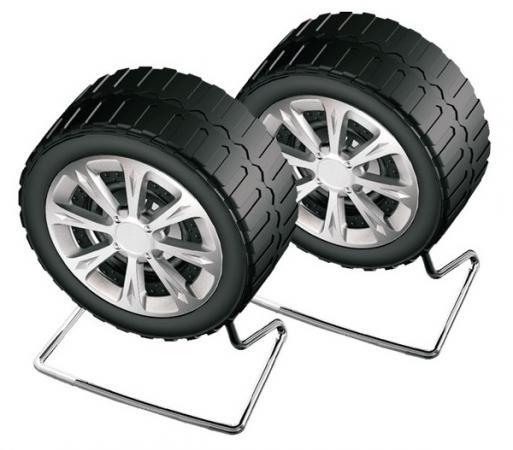 Колонки Perfeo Wheels PF-038 2x3 Вт USB черный цена и фото