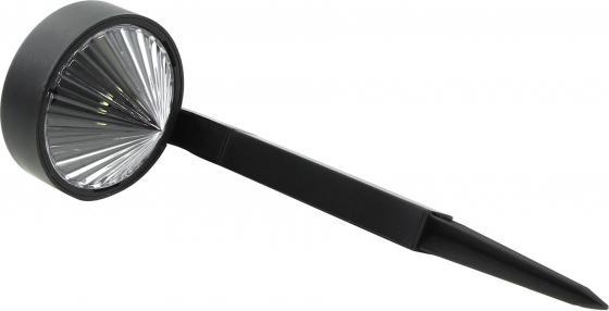 цена на Садовый светильник ЭРА SL-PL42-DMD черный