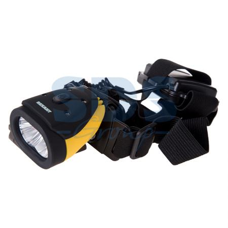 Фонарь Rexant rx-02 налобный 75-0131 фонарь rexant rx 440 для самообороны 75 0106
