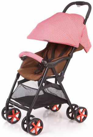 Прогулочная коляска Jetem Carbon (красный/JCSJ) цена