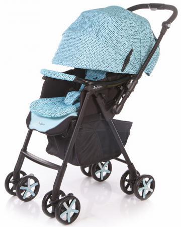 Прогулочная коляска Jetem Graphite (синий/JZJX) цена