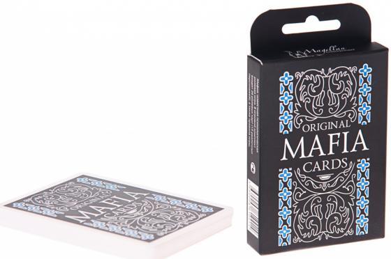 Настольная игра для вечеринки Magellan Мафия MAG00020 mag 200 в киеве