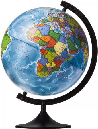 Глобус Земли политический 320 серия Классик Globen К013200016 глобус земли физический 320 серия классик globen