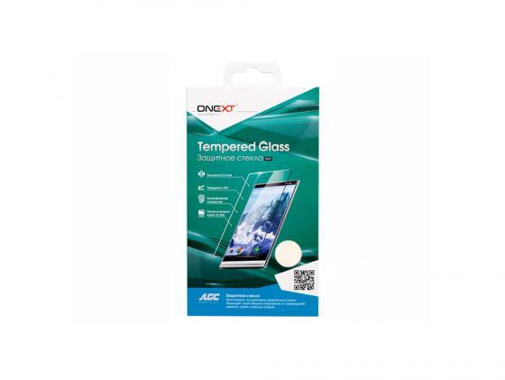 все цены на Защитное стекло ONEXT для Asus Zenfone Go ZC500TG 41049 онлайн