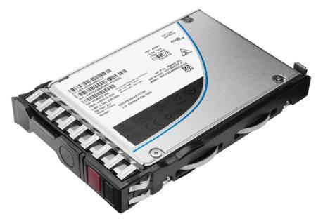"все цены на  Жесткий диск SSD 2.5"" 480Gb HP SATAIII 816899-B21  онлайн"