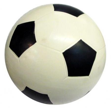 Мяч Мячи Чебоксары D200 футбольный 20 см с-56П аквариумистика чебоксары