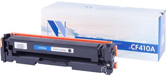 Картридж NV-Print CF410A для HP Laser Jet Pro M477fdn/M477fdw/M477fnw/M452dn/M452nw черный 2300стр картридж nv print cf413a magenta для hp laserjet color pro m377dw m452nw m452dn m477fdn m477fdw m477fnw