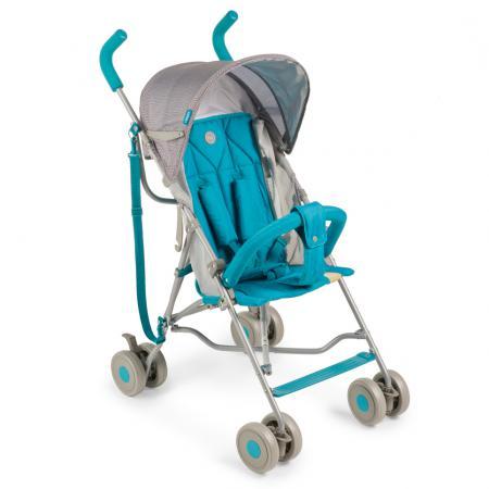 Коляска-трость Happy Baby Twiggy (marine) коляска трость coto baby rhythm бирюзовый