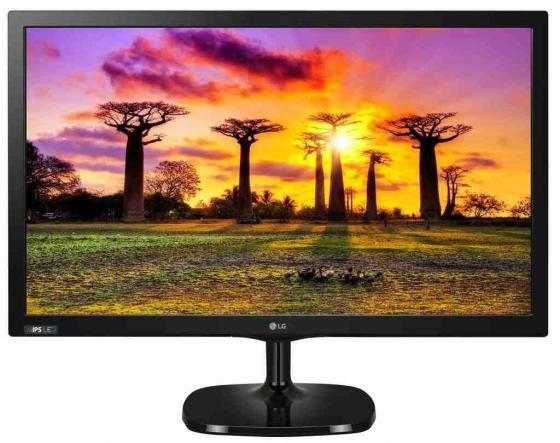 Телевизор 22 LG 22MT58VF-PZ черный 1920x1080 lg 23mt77v pz