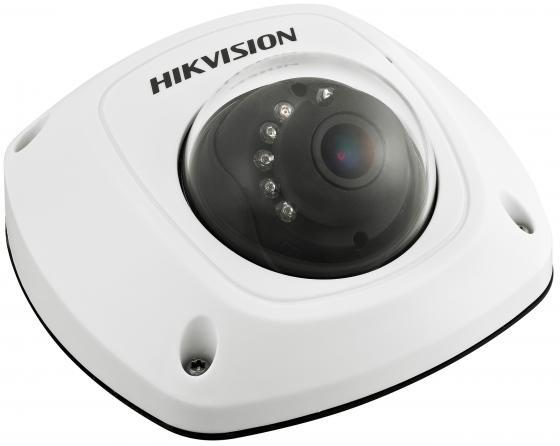 Камера IP Hikvision DS-2CD2522FWD-IS CMOS 1/2.8 4 мм 1920 x 1080 H.264 MJPEG RJ-45 LAN PoE белый видеокамера hikvision ds t201 cmos 1 2 7 2 8 мм 1920 x 1080 серый белый