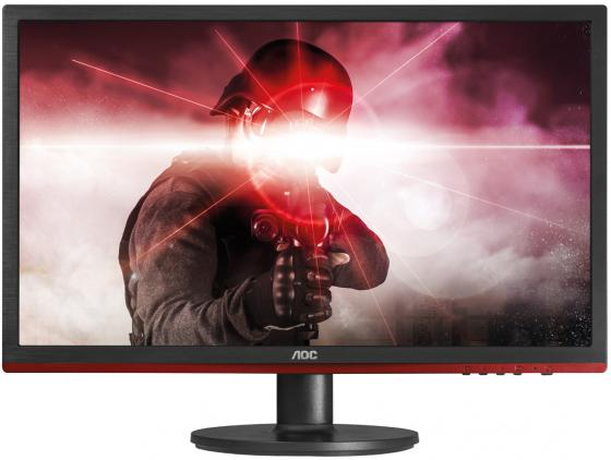 Монитор 21.5 AOC G2260VWQ6 черный TN 1920x1080 250 cd/m^2 1 ms HDMI DisplayPort VGA монитор aoc e2270swn 21 5 tft tn black
