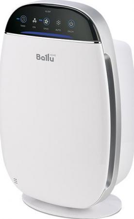 Очиститель воздуха BALLU AP-150 белый очиститель воздуха ballu ap 410f7 белый