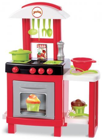 Игровой набор Ecoiffier Кухня Chef Pro Cook 1713