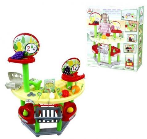 Магазин Palau Toys Supermarket №1 42965 пазл china supermarket 6pcs 15012503