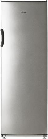 Морозильная камера Атлант М 7204-180 серебристый морозильная камера атлант м 7204 100 белый [м7204 100]