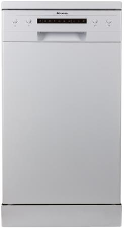 цена на Посудомоечная машина Hansa ZWM 416 WH белый