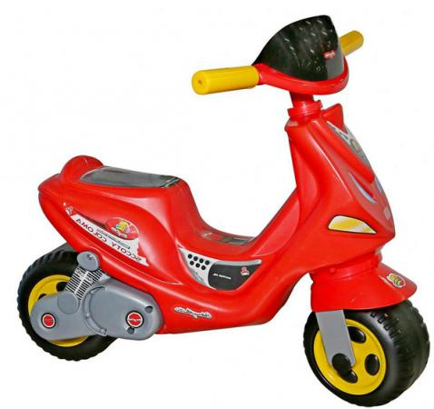 Каталка-скутер Coloma Mig пластик от 2 лет 48288