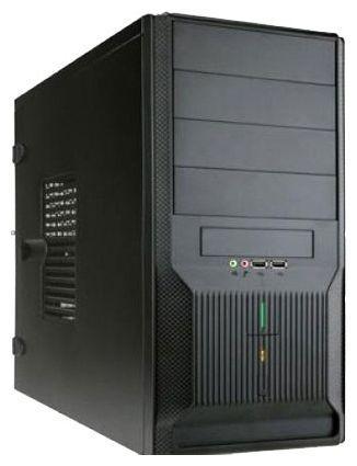 Корпус ATX InWin EC028BL 450 Вт чёрный