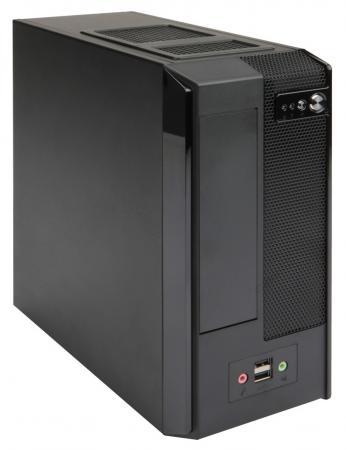 все цены на Корпус mini-ITX InWin BM677BL 160 Вт чёрный