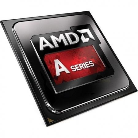 Процессор AMD A10 7860K 3.6GHz AD786KYBJCSBX Socket FM2+ BOX процессор amd a4 4000 ad4000okhlbox socket fm2 box