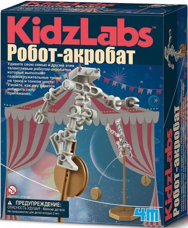 Игровой набор 4M Робот акробат 00-03364 насос espa aspri 25 4m
