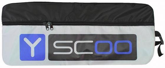 Сумка-чехол Y-SCOO 180 для самоката синий 5101 alfa 21363