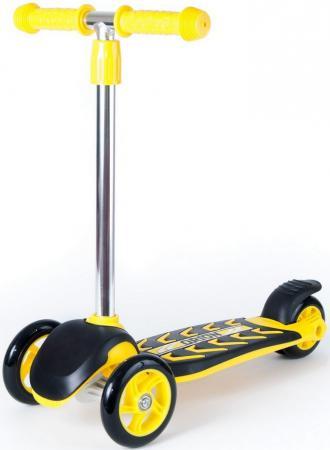 Самокат трехколёсный RT MIDI ORION желтый 164а (коробка) вспышка для фотокамеры 2xyongnuo yn600ex rt yn e3 rt speedlite canon rt st e3 rt 600ex rt 2xyn600ex rt yn e3 rt