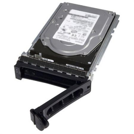 Жесткий диск 2.5 1.8Tb 10000rpm Dell SAS 400-AJQX