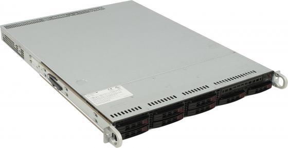 все цены на Серверная платформа SuperMicro SYS-1028R-TDW онлайн