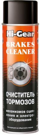 Очиститель механизмов Hi Gear HG 5385 R