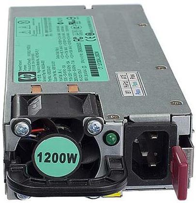 Блок питания 1200 Вт HP 748287-B21 цена и фото