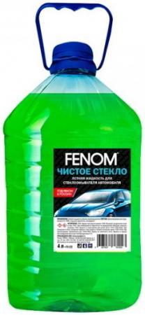 Летняя жидкость для стеклоомывателя Fenom FN 122 fenom fn 406