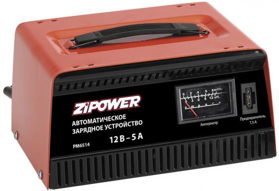 лучшая цена Зарядное устройство Zipower PM 6514