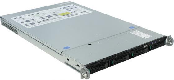Серверная платформа Intel R1304WT2GSR 943892 серверная платформа asus ts300 e8 ps4