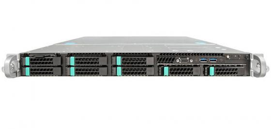 Серверная платформа Intel R1208WTTGSR 943893 серверная платформа intel r2208wt2ysr 943827