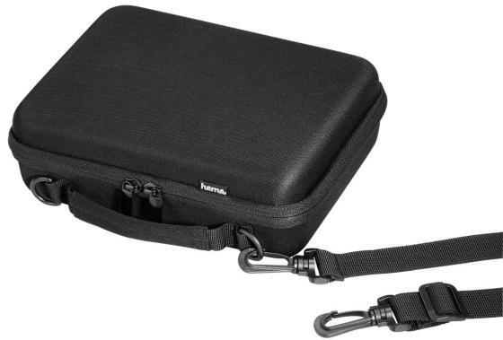 Фото - Сумка Hama H-126670 для видеокамеры черный сумка для видеокамеры slr d90 nikon d3100 d7000 d5200 d3200 d5100