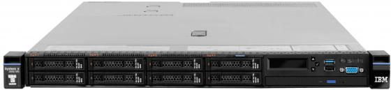Сервер Lenovo TopSeller x3550M5 5463J2G виртуальный сервер