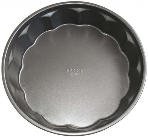 Форма для выпечки Bekker BK-6660 круглая bekker bk 6660